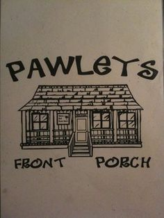 Pawley's Front Porch in Columbia, South Carolina
