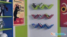 Komplety dziecięce, półki dziecięce, półki narożne, półki na książki #2