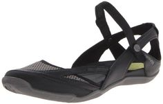 Sleek version of an outdoor/active sandal. Teva - Northwater - Women ( 10.5) Teva,http://www.amazon.com/dp/B00JQHSH8K/ref=cm_sw_r_pi_dp_hzTztb0NJWWZ72P4