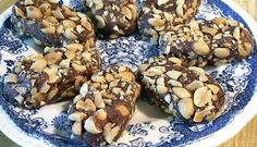 low carb payday bars