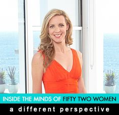 The Fifty Two Project No. 23 | Barbara Turley | Barbara Turley is an investor, a wealth strategist and Founder of Energise Wealth - a wealth strategy and coaching business for female entrepreneurs. She has a passion for inspiring women to overcome their resistance to money, and to embrace it as a tool to enable their greatest visions. View feature :: http://debbiespellman.com/fifty-two-women-23-barbara-turley/