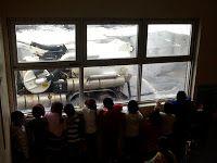 this kindergarten life: Magic
