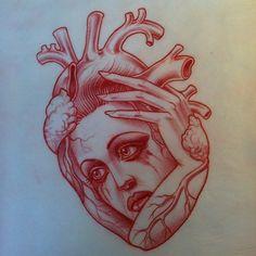 Electric Tattoos (Jason Minauro)
