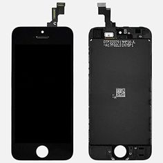 Sweepstake iphone 7 plus screen replacement black