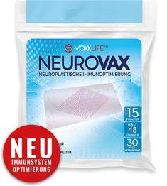 Neurovax - Ihr natürlicher Immunsystem-Booster von Neuro Socks Personal Care, Autonomic Nervous System, Red Blood Cells, Neuroscience, Neurology, Healing, Feel Better, Self Care, Personal Hygiene