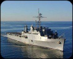 USS Nashville LPD-13 (Dec.)
