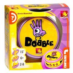 Dobble (Доббль или Spot It!)  Есть!