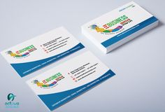 Corporate Business Card http://activecomputech.com