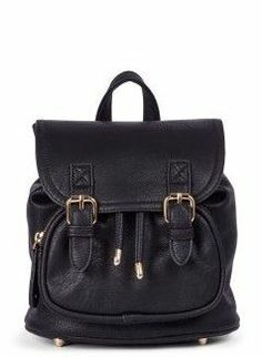 Brandice Mini Backpack. These things are do dang cute!