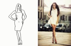 Posing guide: the 20 best poses for women. You will look like a queen with every single one of them. Poses Photo, Poses For Photos, Photo Tips, Pose Portrait, Fotografia Tutorial, Good Poses, Posing Guide, Shooting Photo, Foto Pose