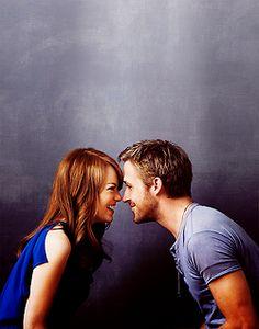 Ryan Gosling And Emma Stone Tumblr