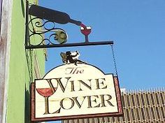 *The Wine Lover
