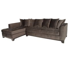 Caress Sectional Sofa [1072] : Pampa Furniture, Fine Quality Furnishings At  Unbeatable Prices