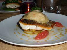 REVIEW: The Little Fish Market Restaurant, Hove