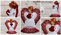 Crochet-Angel-Pattern-video