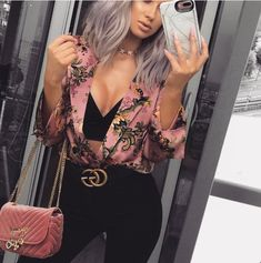 Going Out Outfits – Lady Dress Designs Mode Outfits, Trendy Outfits, Fashion Outfits, Womens Fashion, Fashion Tips, Fashion Trends, Fashion Design, Fashion Ideas, Summer Outfits