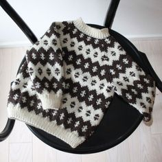 Child Bonderøv sweater