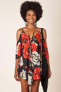VESTIDO ALCA CRUZADA MAXI CHITA African Women, African Fashion, Look Fashion, Fashion Outfits, Womens Fashion, Plus Size Summer Fashion, Cute Dresses, Summer Dresses, Estilo Boho