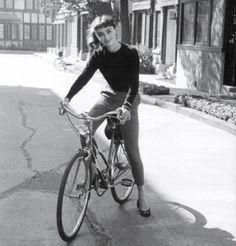 Audrey Hepburn ♥ by youn_non