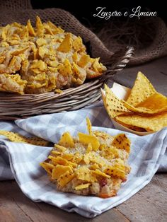 Biscotti, Wine Recipes, Snack Recipes, Brunch, Antipasto, Tex Mex, Street Food, Finger Foods, Mozzarella