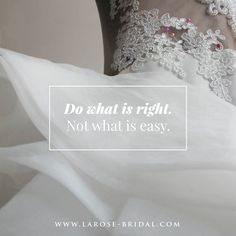 Work in progress wedding gown custom made for Miss M by La Rose Bridal Specialist. Visit our showroom for more of our bridal and party gown collection #workinprogress #wip #wedding #weddingdress #weddinggown #rentgown #dressforrent #quote  #dailyquote #bridal #bridalsemarang #larosebridal