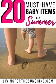 Are you wondering how to survive the summer sun and heat with baby? This list of outdoor #babygear for summer will help you keep baby safe, comfortable and entertained all summer long. #babyitems #summer #baby #babies Outdoor Baby, Outdoor Gear, Summer Baby, Summer Sun, Baby Sunglasses, Baby Pool, Baby Gates, Enjoy Summer, Baby Development