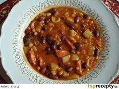 Fazole Kotányi Lentils, Quinoa, Chili, Beans, Soup, Cooking, Bulgur, Red Peppers, Kitchen