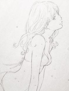 今年海に行ってないな by Eisakusaku