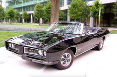 musclecars4ever #Pontiac #GTO