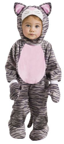 Kitten costume! Totally making this when we have little Matts/Merediths ;)