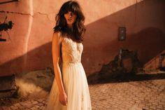 Vestido de noiva   Coleção 2017 Liz Martinez - Portal iCasei Casamentos