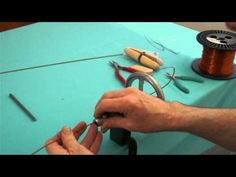 How To Make a Bracelet With the Deluxe Coiling Gizmo®