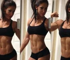 Fast Fitness: The Top 4 Reasons Why You're Still Not Losing Your Belly Fat Vicks Vaporub, How To Get Abs, Gym Body, Ideal Body, Shorts With Tights, Body Contouring, Abdominal Muscles, Burn Belly Fat, Regular Exercise