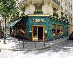 Prunier Paris .