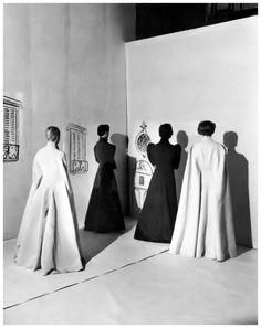 Cecil Beaton Vogue 1936