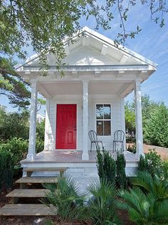 seaside fl....perfect little beach house for 2! This is all you need!