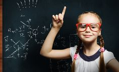 Sergey Nivens - Shutterstock. Amar las matemáticas