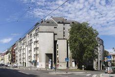Street View, Social Housing, Homes, House