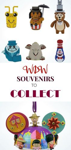 Collecting something specific on each trip to Walt Disney World is a great way to remember your visits as the years go by. If you're looking to start a Disney collection you can add to each trip, here are some of our suggestions.