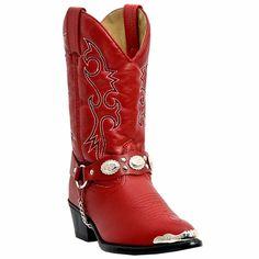Laredo Boots Little Concho