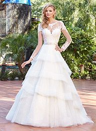 Wedding Dresses, Bridal Gowns by Kittychen