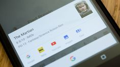 Google Now on Tap might just be the killer feature of Android Marshmallow
