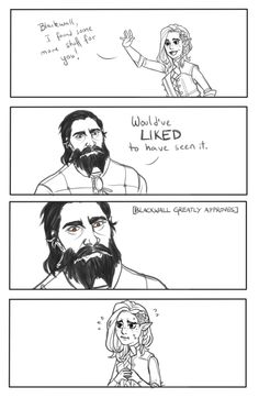 Well, Blackwall, I would have LIKED for you to not be a big fat liar head, but we can't always get what we want...can we?