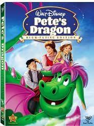 Pete's Dragon...always a fun movie to watch w my son when little :)