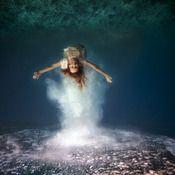 Elena Kalis photography. Love the underwater shots.