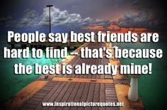 Do you like reading quotes? How about looking at pictures? Now you can do both at www.inspirationalpicturequotes.net! There are quotes about love, God, karma, happiness, friendship, and many more topics. Best of all you can share them with your friends!