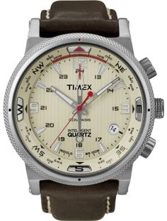 TIMEX WATCHES. Another expedition. Looks impressive but I never figured out why I would need a compass. Not that much an adventurer!