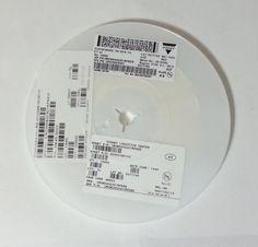 Resistor SMD 301 Ohm 0402 1/16W 1% SMT Vishay CRCW0402301RFKED NEW 10000pcs #Vishay