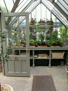 . #conservatorygreenhouse