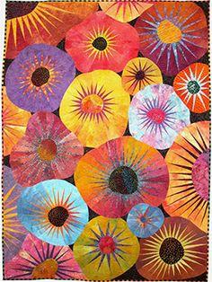 Pow Flower by Betty Busby